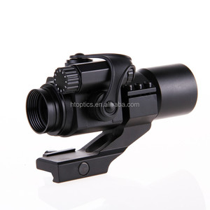 High Quality M2 Rifle Scope Hunting Night Vision Optic Rifle Scope