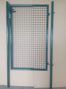 diseno del jardin puerta valla de malla de alambre soldado para el jardin panel de - Valla Jardin