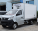 3 tons foton refrigerated truck ice cream van for sale mini car freezer freezer