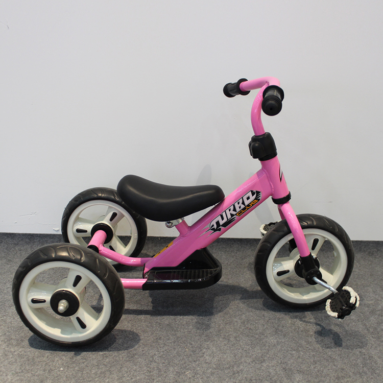 China cheap comfortable rubber grips kids bicycle with price