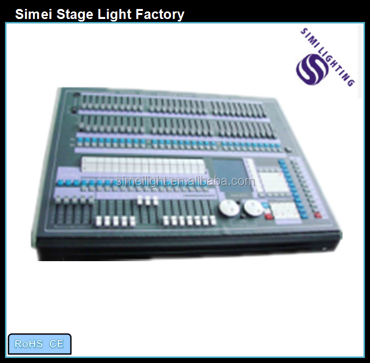Reliable reputation Pearl 2010 dmx 512 light console controller