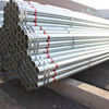 astm a106 Hot Dipped Round Steel Galvanized Pipe Used For gi pipe