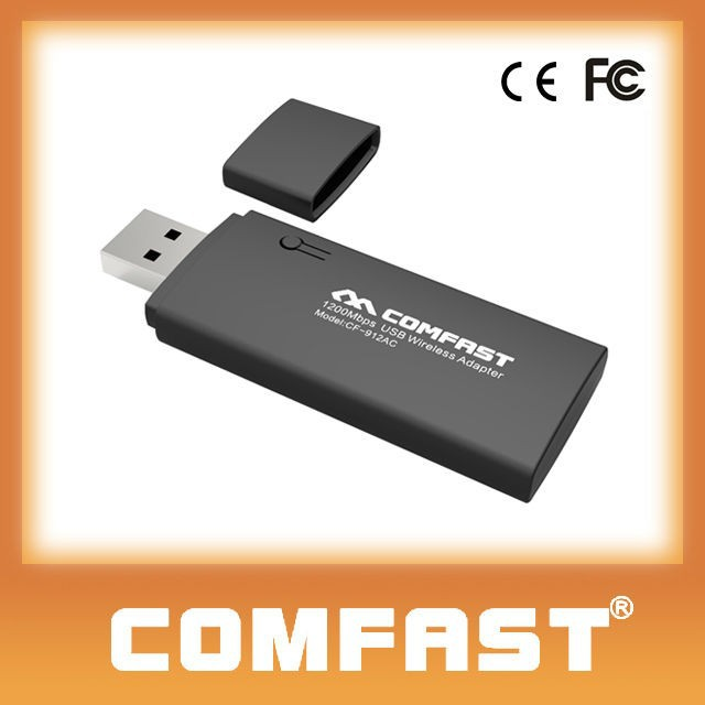 product gs comfast cf ac  ghz mbps mini wireless usb adapter wifi transmitter