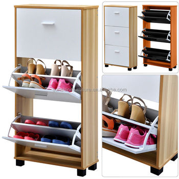 2015 Hot Sale Modern Wooden Simple Shoe Rack Designs,Shoe Cabinet ...