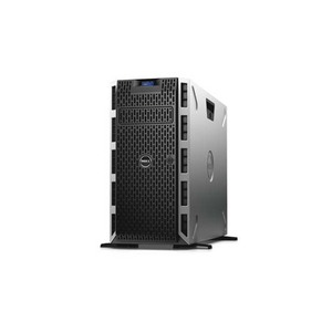PowerEdge T430 Intel Xeon E5-2630 v4 2.2GHz,25M Cache,8.0 GT/s QPI,Turbo,HT,10C/20T (85W) Max Mem 2133MHz Tower Server for Del