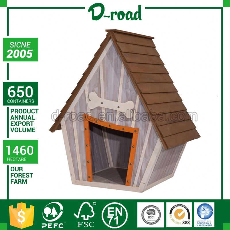 Good Price Oem Service Galvanized And Runs Dog Kennel