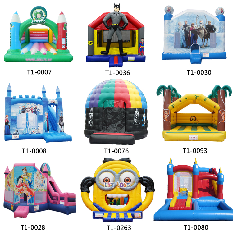 China wholesale big jumping castles minnie mouse for sale