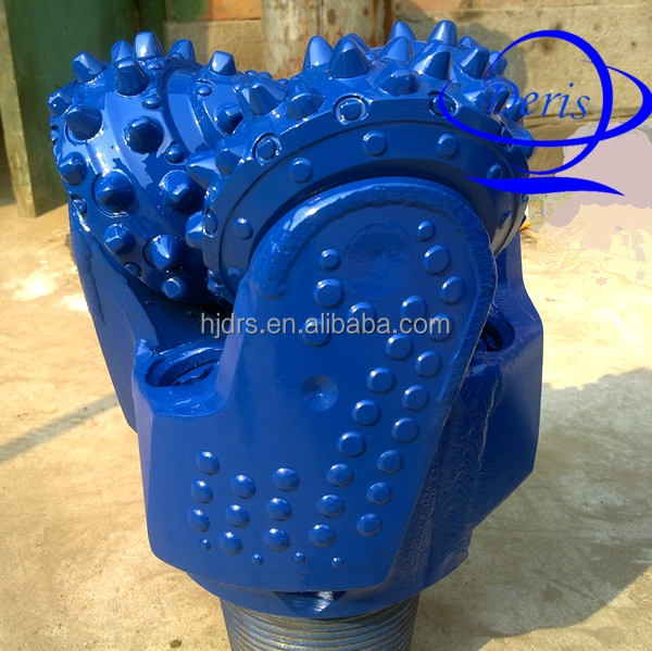 "API used 12 1/4"" rock drill bit for oil drilling rig drilling equipment"