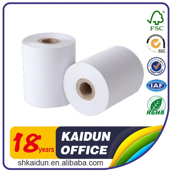 Receipt Paper Roll,Taxi Paper Roll And All Style Of Thermal Paper Factory  Direct Supply - Buy Thermal Taxi Meter Paper Roll,Thermal Taxi Factory  Offer