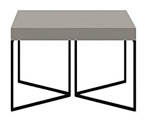Buy Argo Furniture Luna High MDF Coffee Table Tea Table - Coffee table depth