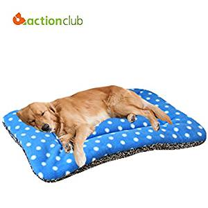 Texay(TM) Actionclub New 2016 Dog House Beds Pets Beds Soft House For Dog Care Dog Products Pet Cats Mats Beds Pet ProductsHP162