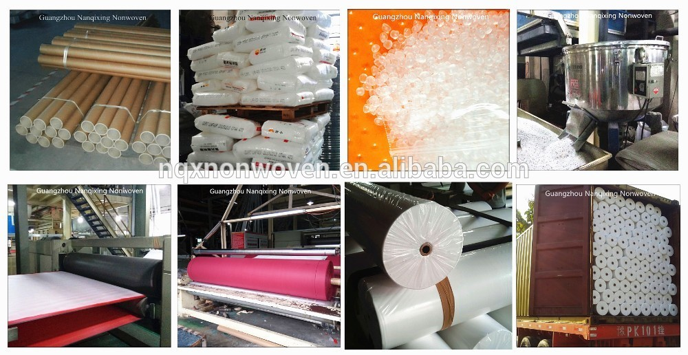 Good Quality Protective Clothes Spunbond Non-woven Fabric