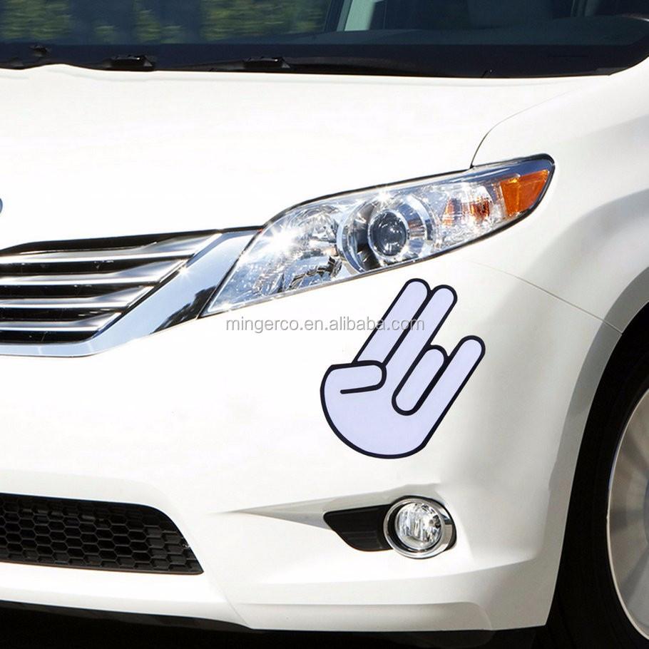 Car sticker design sample - Car Bonnet Sticker Vinyl Car Wrap Sticker Car Sticker Design Sample