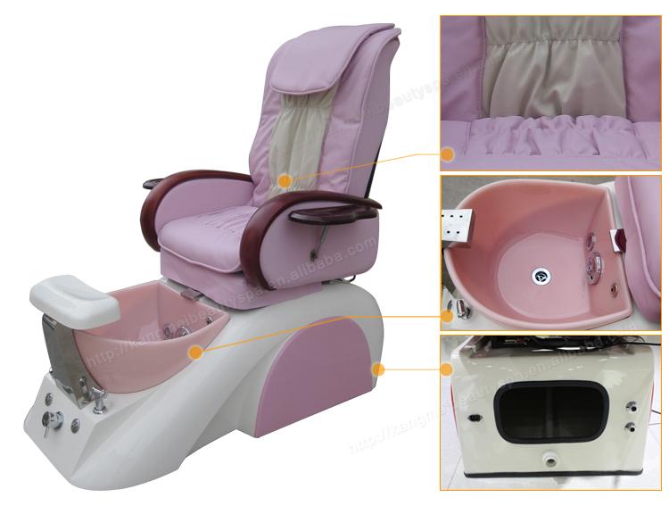 Salon/wholesale Nail Supplies/salon Manicure Pedicure Equipment Km ...