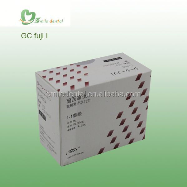 Dental products supplies Gc Fuji 1/GC materials