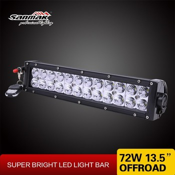 Double Stack White Amber Color 72w Led Light Bar With Wireless Remote Control Buy Led Light Bar With Wireless Remote Control 72w Led Light Bar With