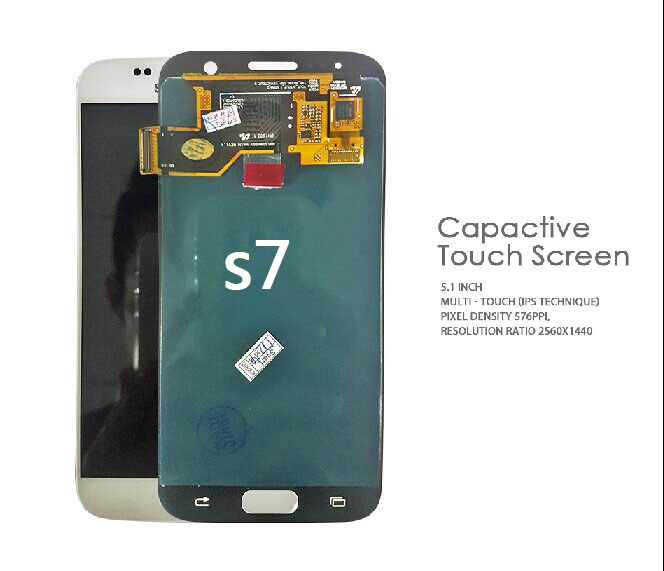 factory manufacture wholesale repair lcd and touch screen for samsung galaxy e7