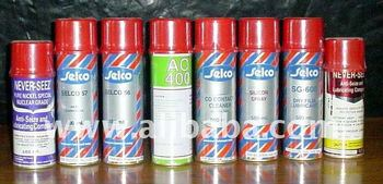 AC 400 AUTOCONER SPRAY