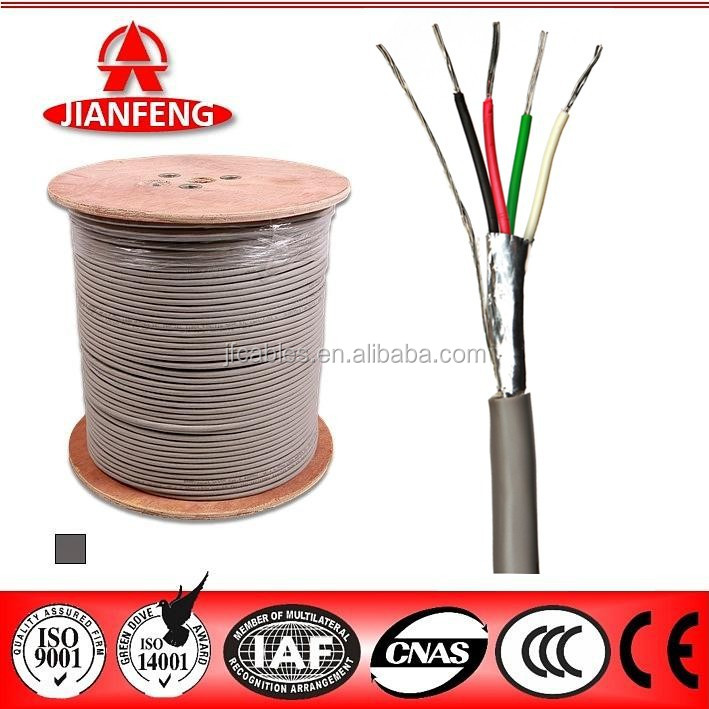 Instrument Cable Belden Similar 8760 Cable 2 P 18 Awg Cable - Buy 18 ...
