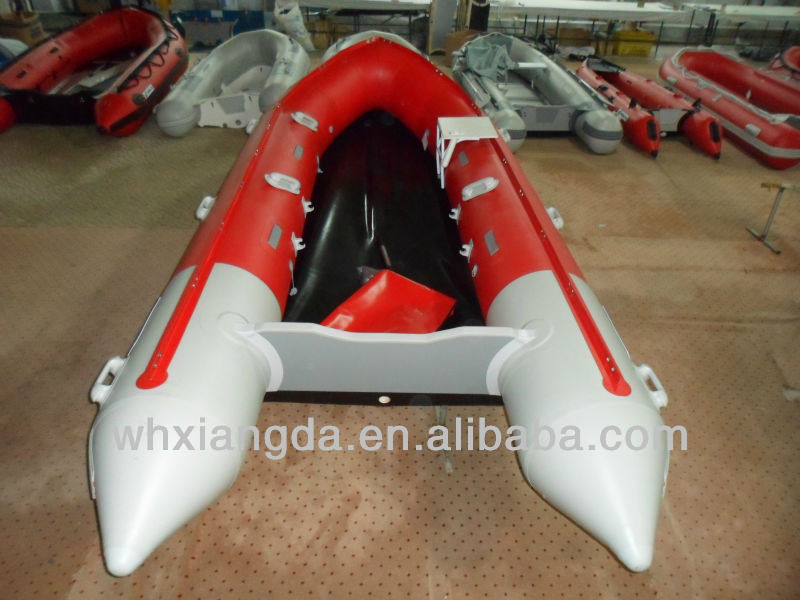 2013 New style small jet ski boat