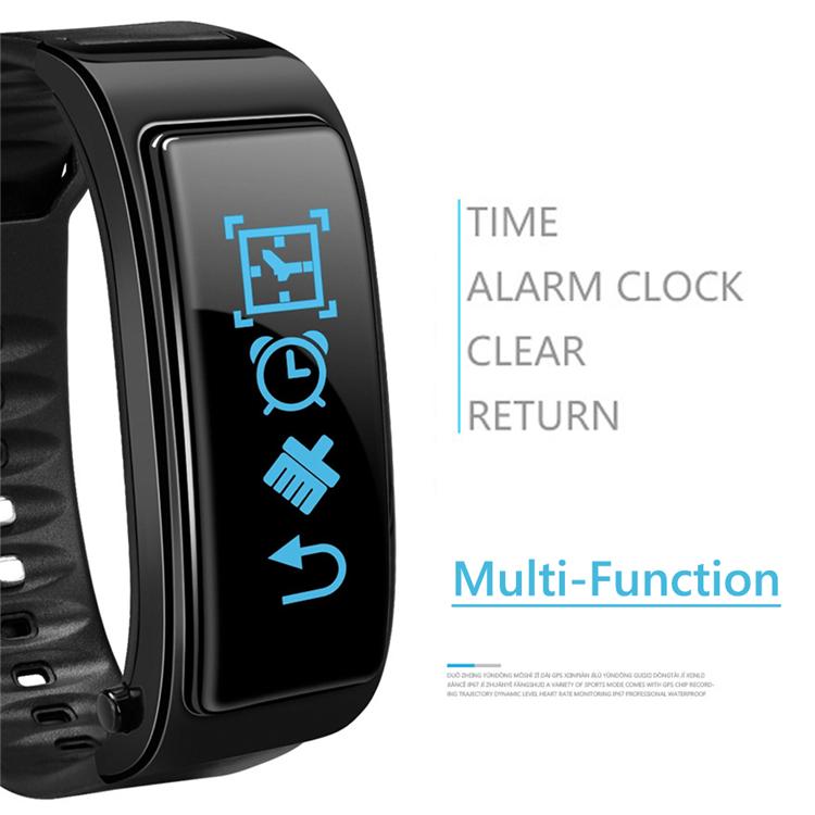 wristband talkband