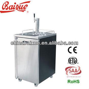 Beer Cooler Dispenser B152 Cold Storage Refrigerator Deep