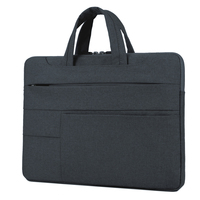Waterproof new design laptop bags with single shoulder strap