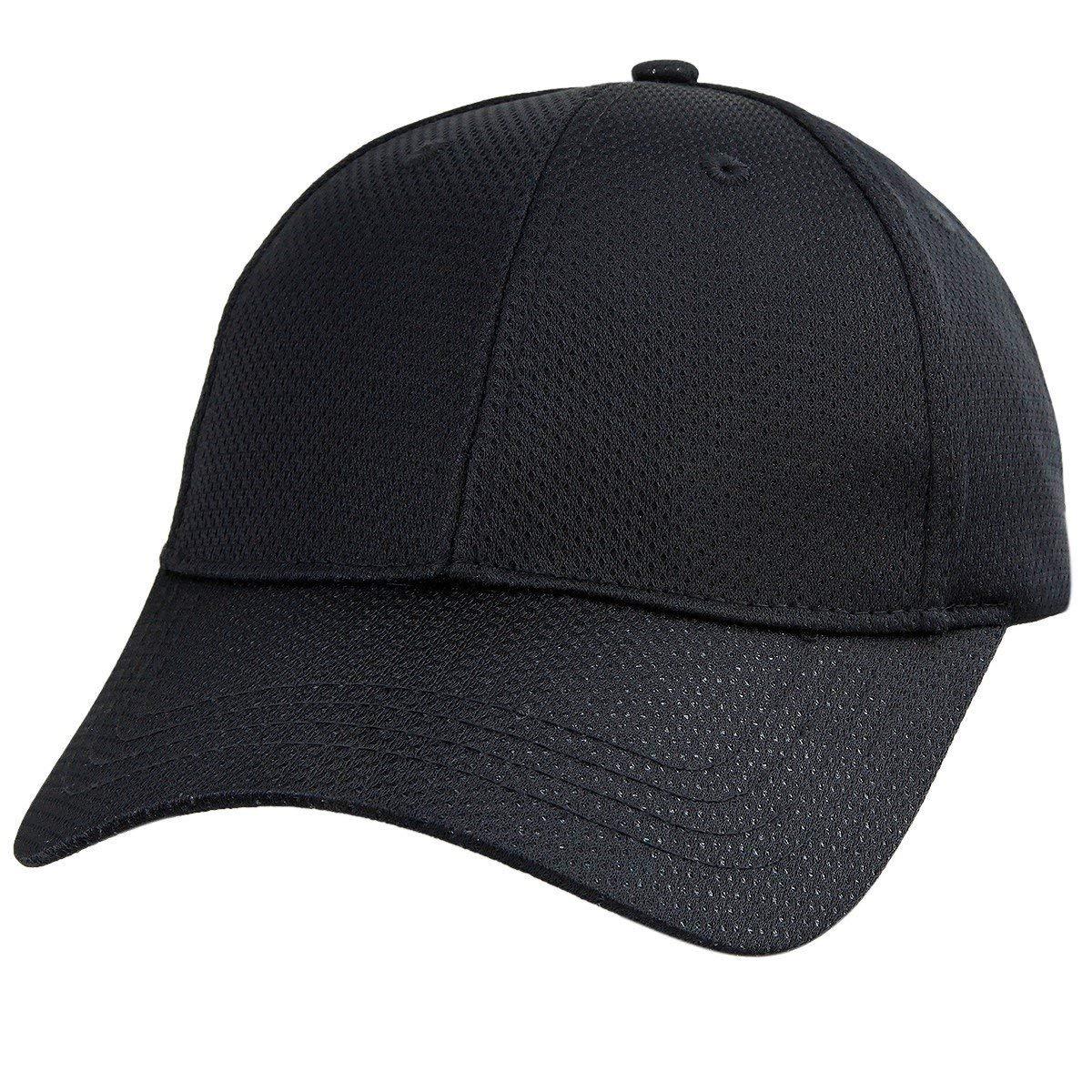 78e1bed26ab Get Quotations · Sportmusies Mesh Baseball Cap Hat