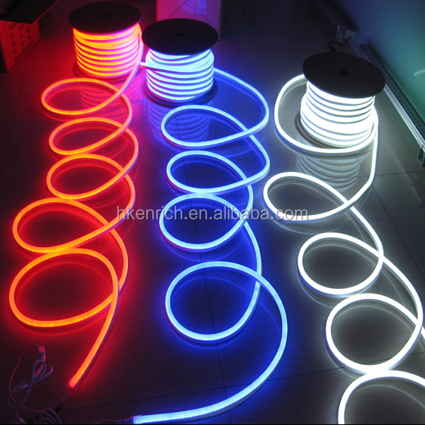 50mts Per Roll Led Neon Flex Tube Light Buy Neon Flex