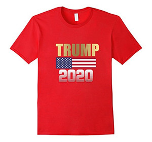Manufacturers in usa political election campaign tshirt promotion personalizzate t-shirt