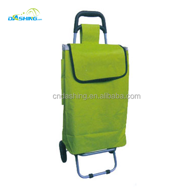 Hand luggage carts hot sale shopping trolley