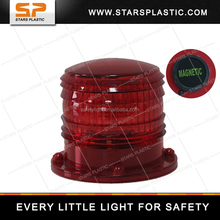 Solar Marine lantern led rotating beacon light long distance marine beacon