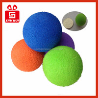 Colorful rocket soft eva foam smile ball sports football eva foam hats promotion gifts china manufacturer