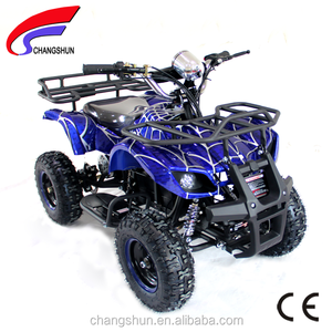 2017 hot selling cheap atv with high quality for kids Quad Bike