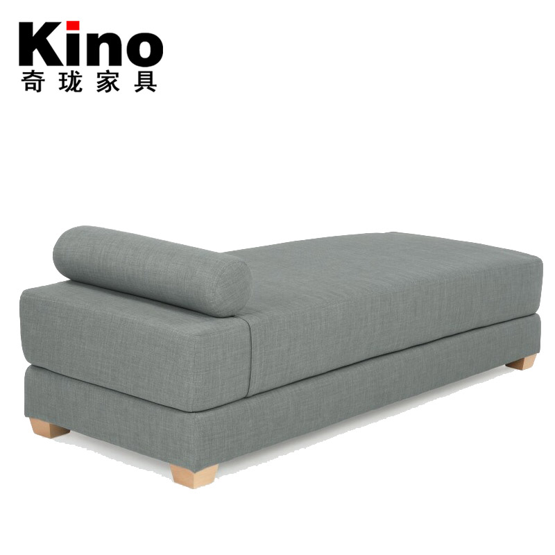 Fashionable single person folding sofa bed high-grade home creative double person bed Europe type