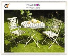 outdoor furniture bistro set folding patio table