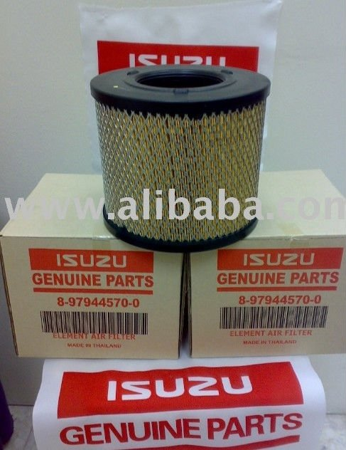 Japan Isuzu D-Max 8979445700 Auto Air Filter