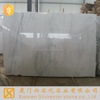 Bianco White Marble Price China Carrara White Marble East White Marble Slab Price