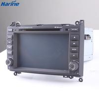 700HZ Bluetooth FM/AM Car DVD Player with GPS