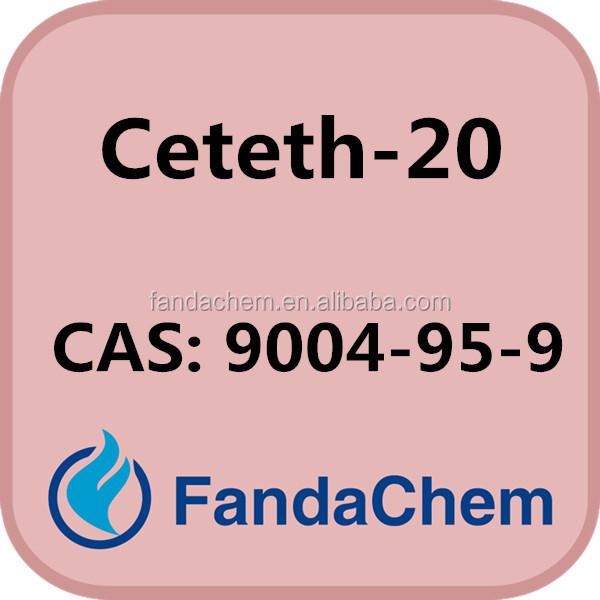 Ceteth-20 в косметике