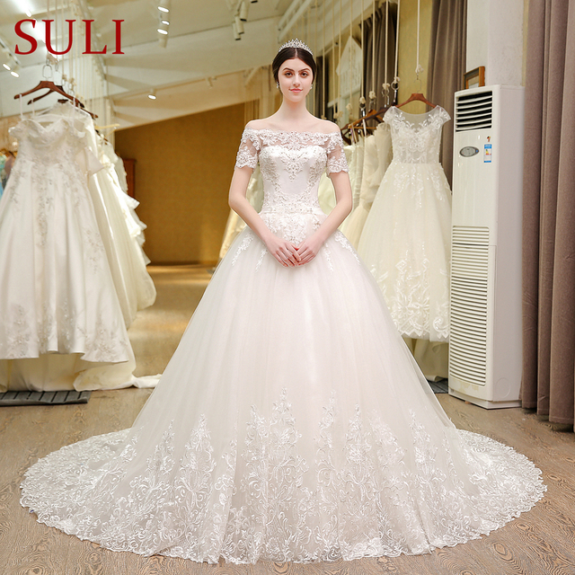Buy Cheap China casual wedding dress plus Products, Find China ...