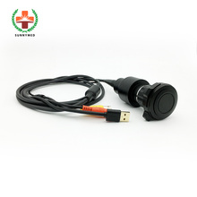 SY-P031 Guangzhou Sunnymed Medical Portable USB Rigid Otoscope Camera