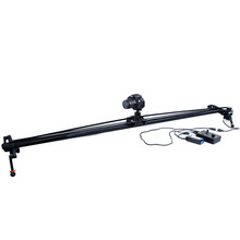 Commlite ComStar CS-EBSL120 120CM Electronic Motorized Camera Track Video Slider for Cinema film and Time lapse