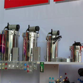 Dici Stainless Steel Water Filter For Fish Tank