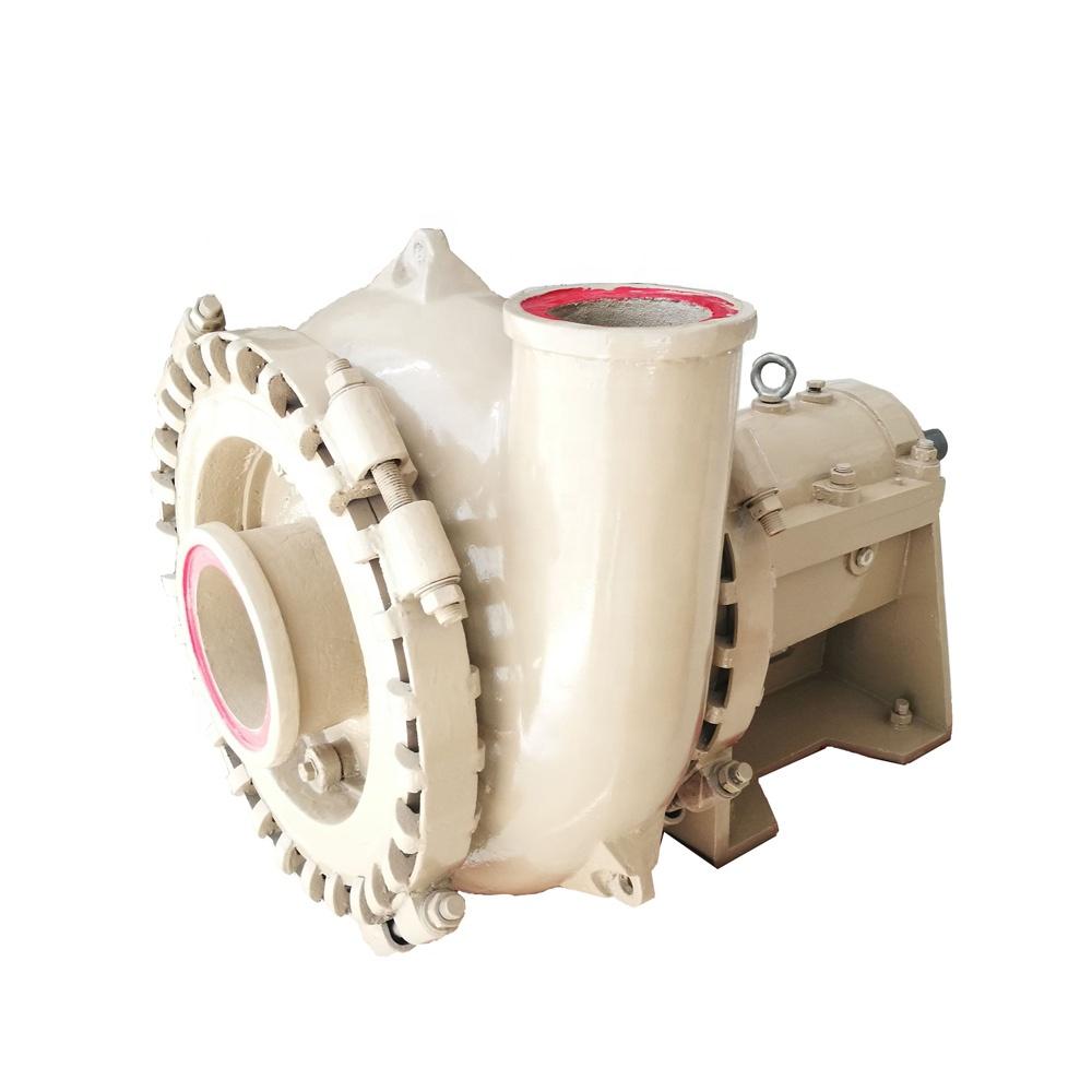 Pumpender Sand Schlamm große Kapazität Elctric, tragbare