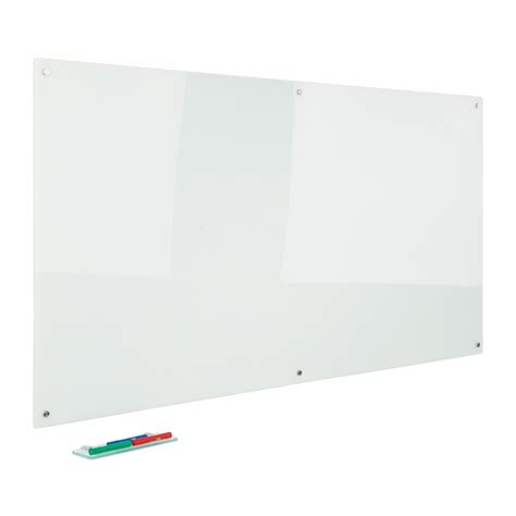 Whiteboard Type en Glas Whiteboard zacht whiteboard roll