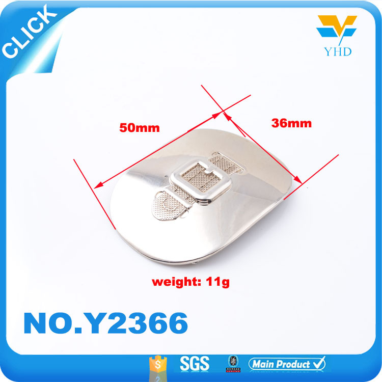 factory wholesale clothes metal label tags logo for clothing