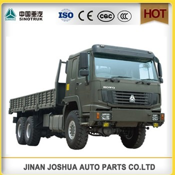 Sinotruk Howo 6x6 Army Lorry Truck/military Truck - Buy Military  Truck,Military Truck,Military Truck Product on Alibaba com