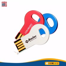 Best Price Metal Stainless Oem Key Usb Flash Pen Drive 1gb 2gb 3gb 8gb 16gb 32gb 64gb For Promotional Gifts