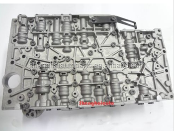 7g Automatic Transmission Valve Body With Solenoids For 722 9 Body - Buy  722 9 Body,Valve Body,7g Automatic Transmission Product on Alibaba com